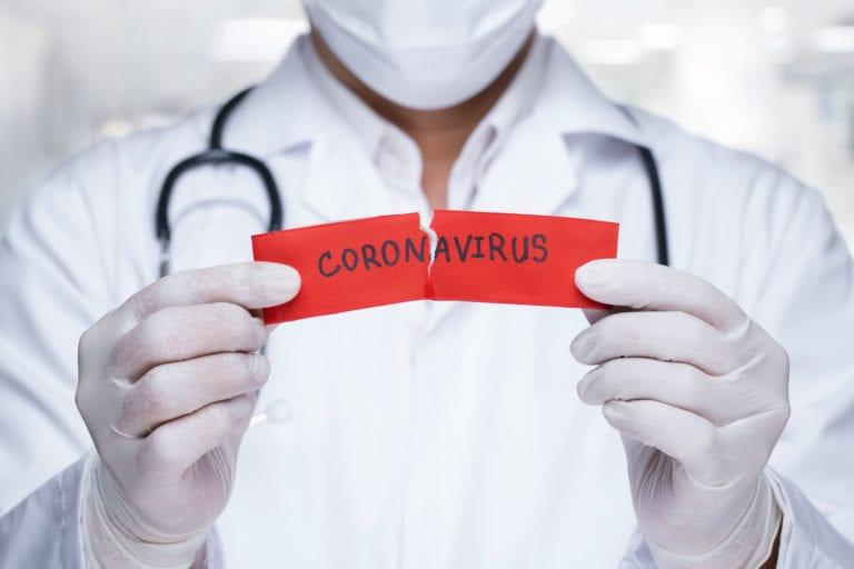 Coronavirus: More Than a Wake-Up Call?