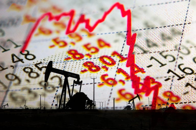 Consolidations and Bankruptcies Ahead for the Oil & Gas Industry