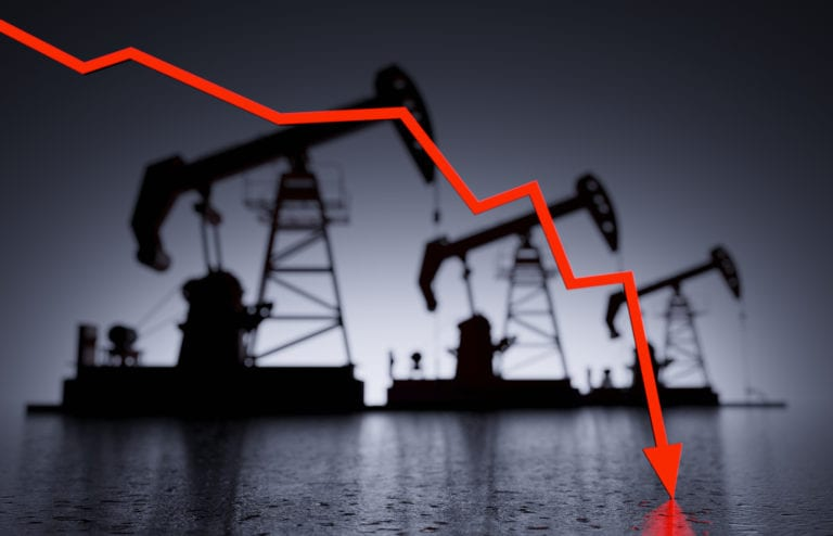 Bleak Times Ahead for the Oil & Gas Industry