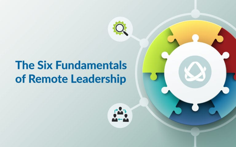 Effective Remote Leadership & Management