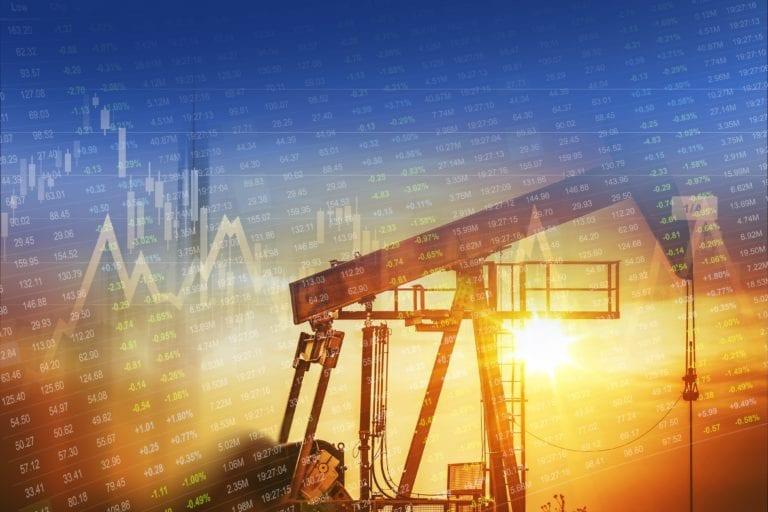 Headwinds Still Ahead for Oil Markets