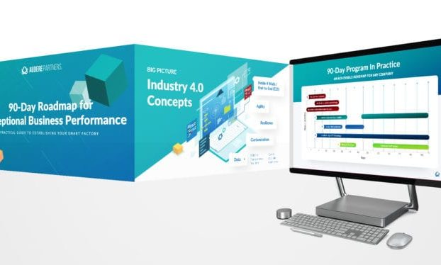 View our Webinar on Industry 4.0 & Smart Factories