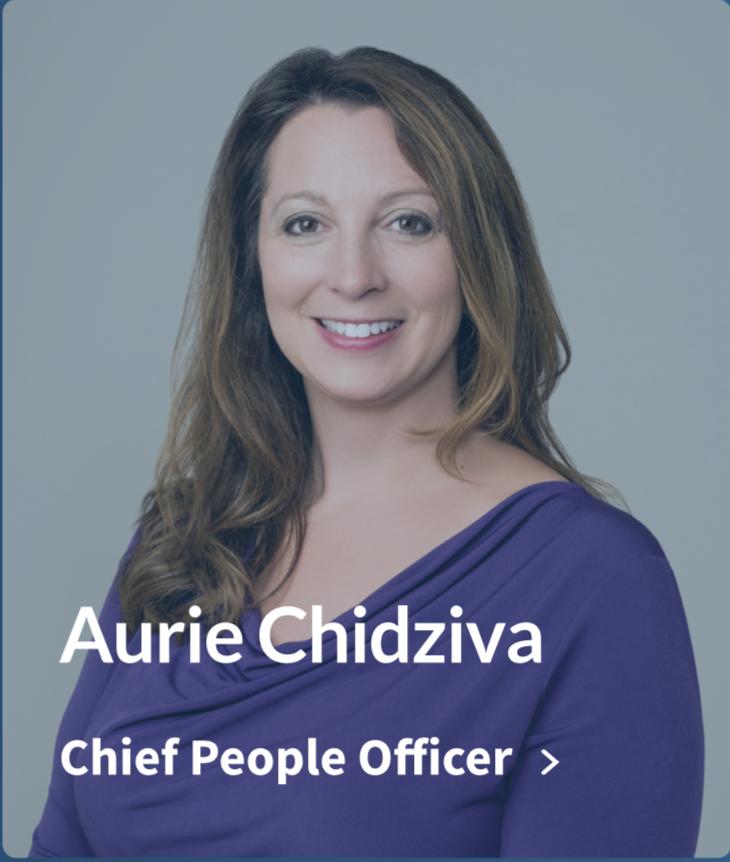 Aurie Chidziva