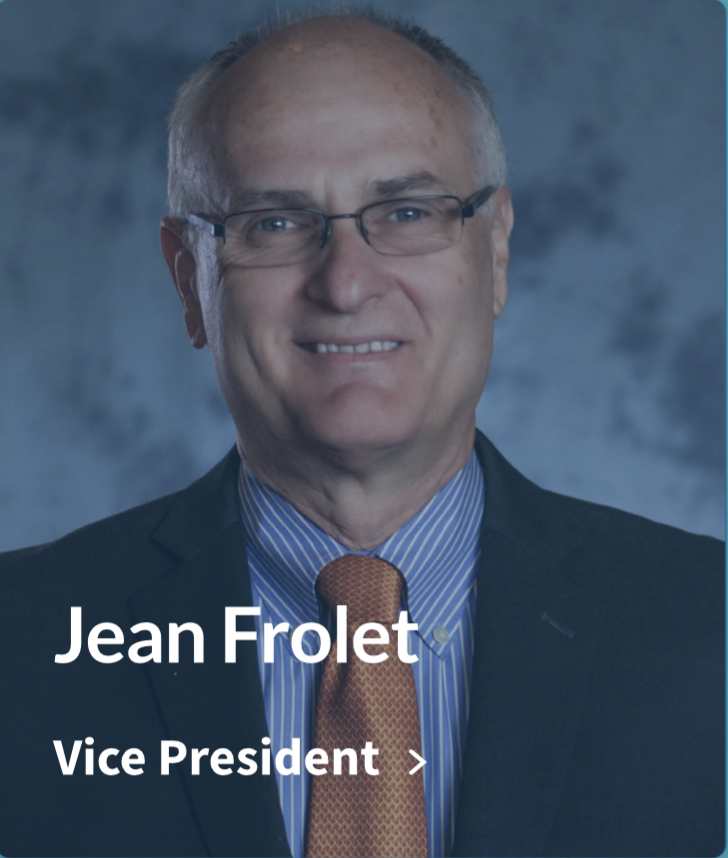 Jean Frolet